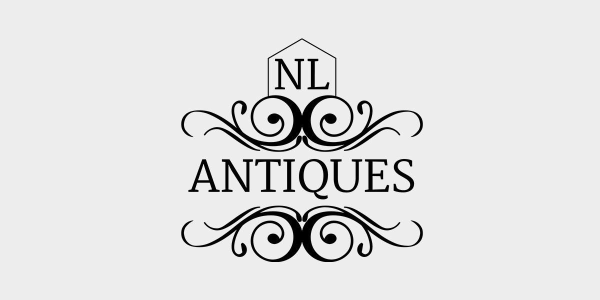 Logo NL Antiques