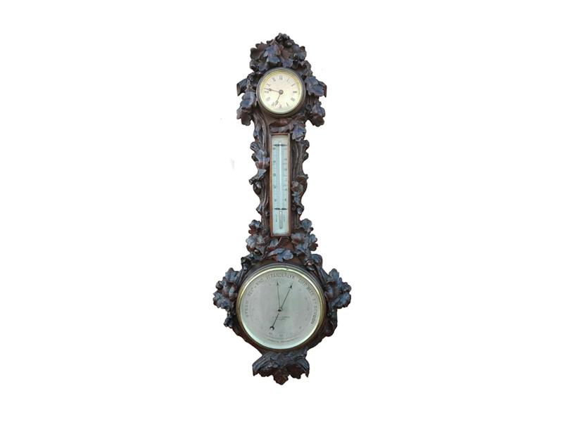 Barometer - NL-Antiques