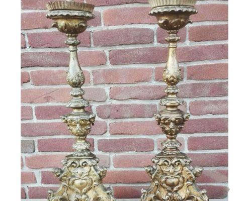 Kandelaren - NL-Antiques