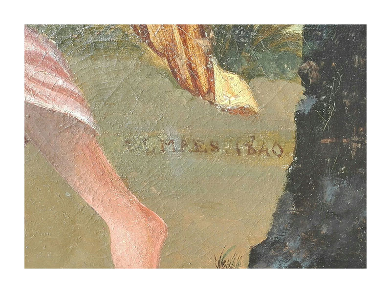 Jean Baptiste Louis Maes - NL-Antiques