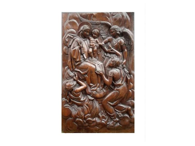 Maria, toevlucht der zondaars - NL-Antiques
