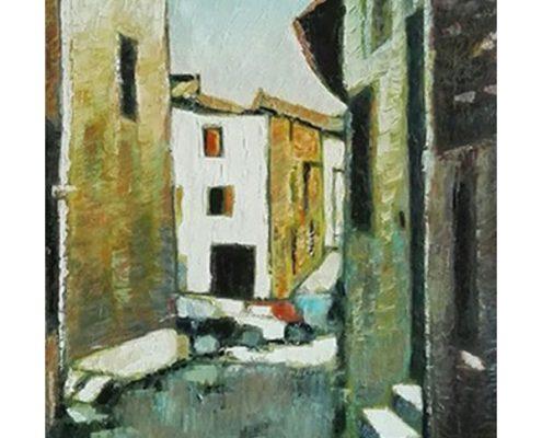 Stéphane Olivier - Tournusienne - NL-Antiques