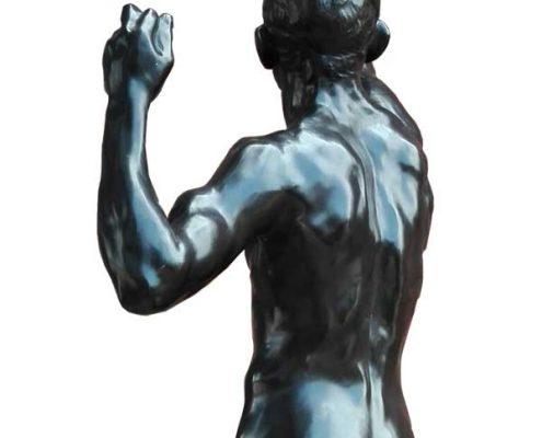 Auguste Rodin (gesigneerd) - NL Antiques