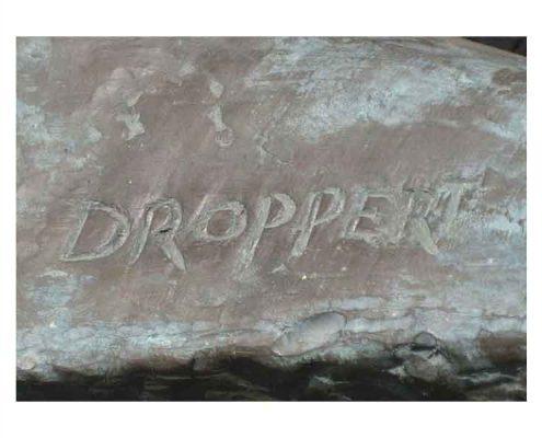 Leen Droppert - Het gezin - NL Antiques