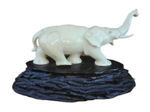 Marmeren-Olifant