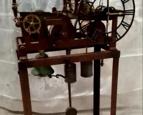 toren-uurwerk